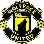 Regina Soccer Association - Wolfpack United