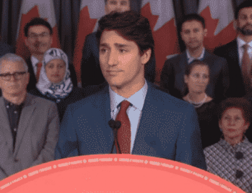 PM Trudeau Proposes Gun Ban & Buyback, Stronger Storage Rules: Election 2019