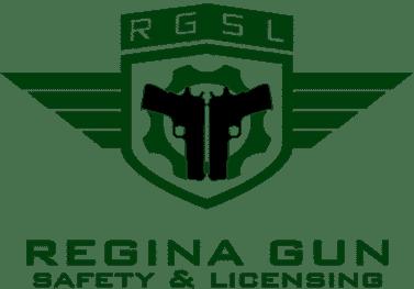 Regina Gun Safety & Licensing Logo
